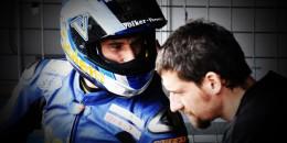Roland der KTM Reiter